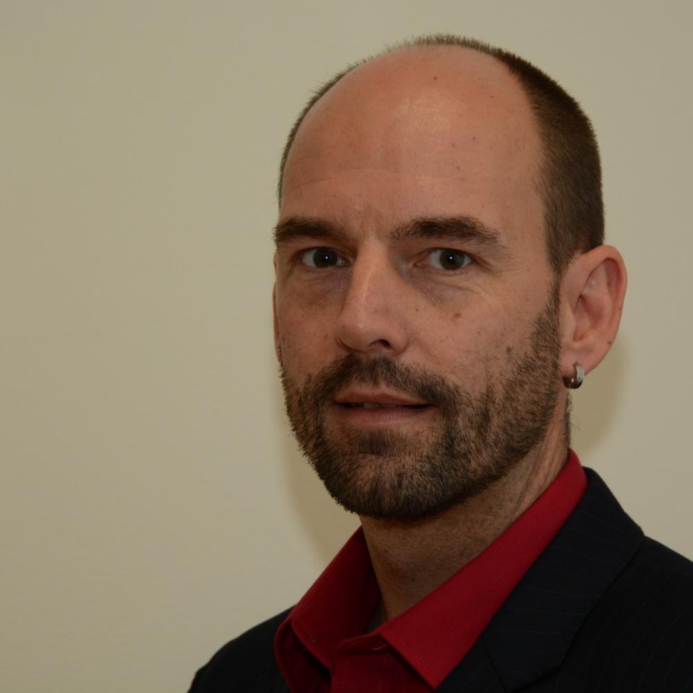 Portrait: Markus Schwaigler Gemeinderat