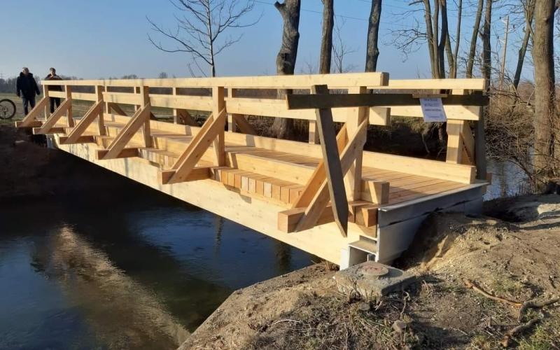 Die neue Brücke Brücke