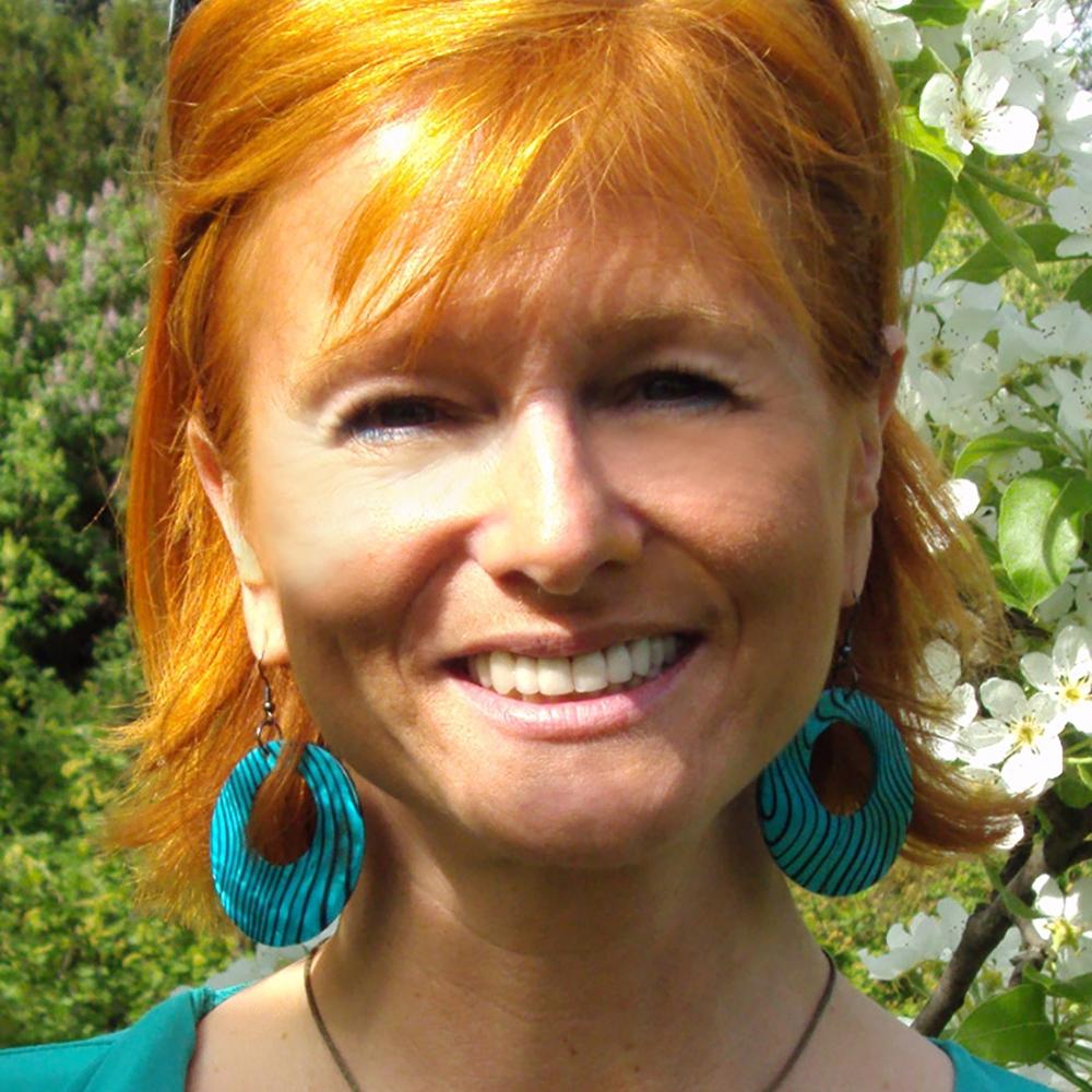 Portrait: Doris Hahnl